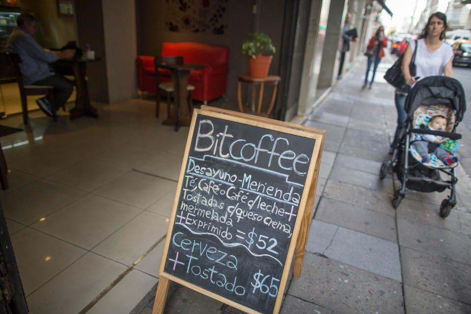 Resultado de imagen para argentina bitcoin locales