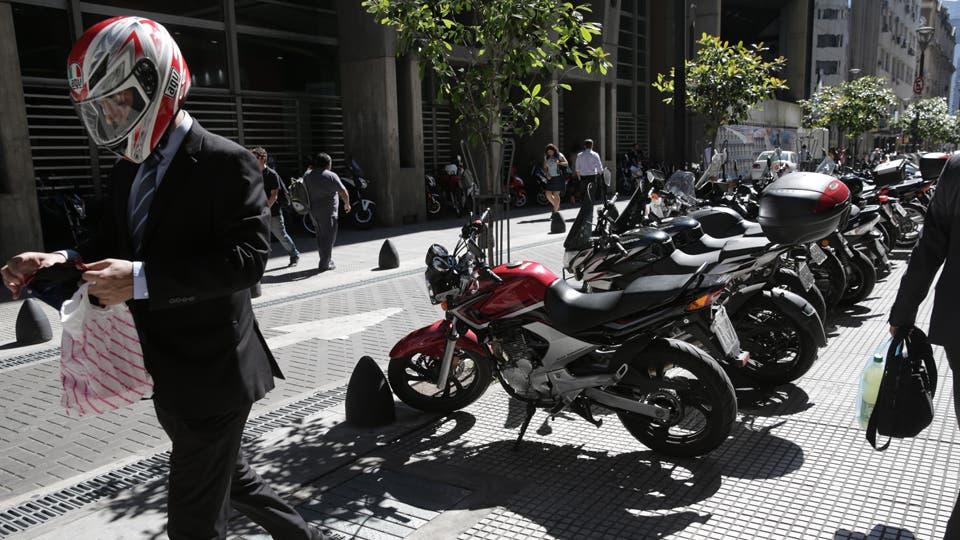 Cu nto cuesta mantener una moto por mes la for Cuanto cuesta pintar una moto