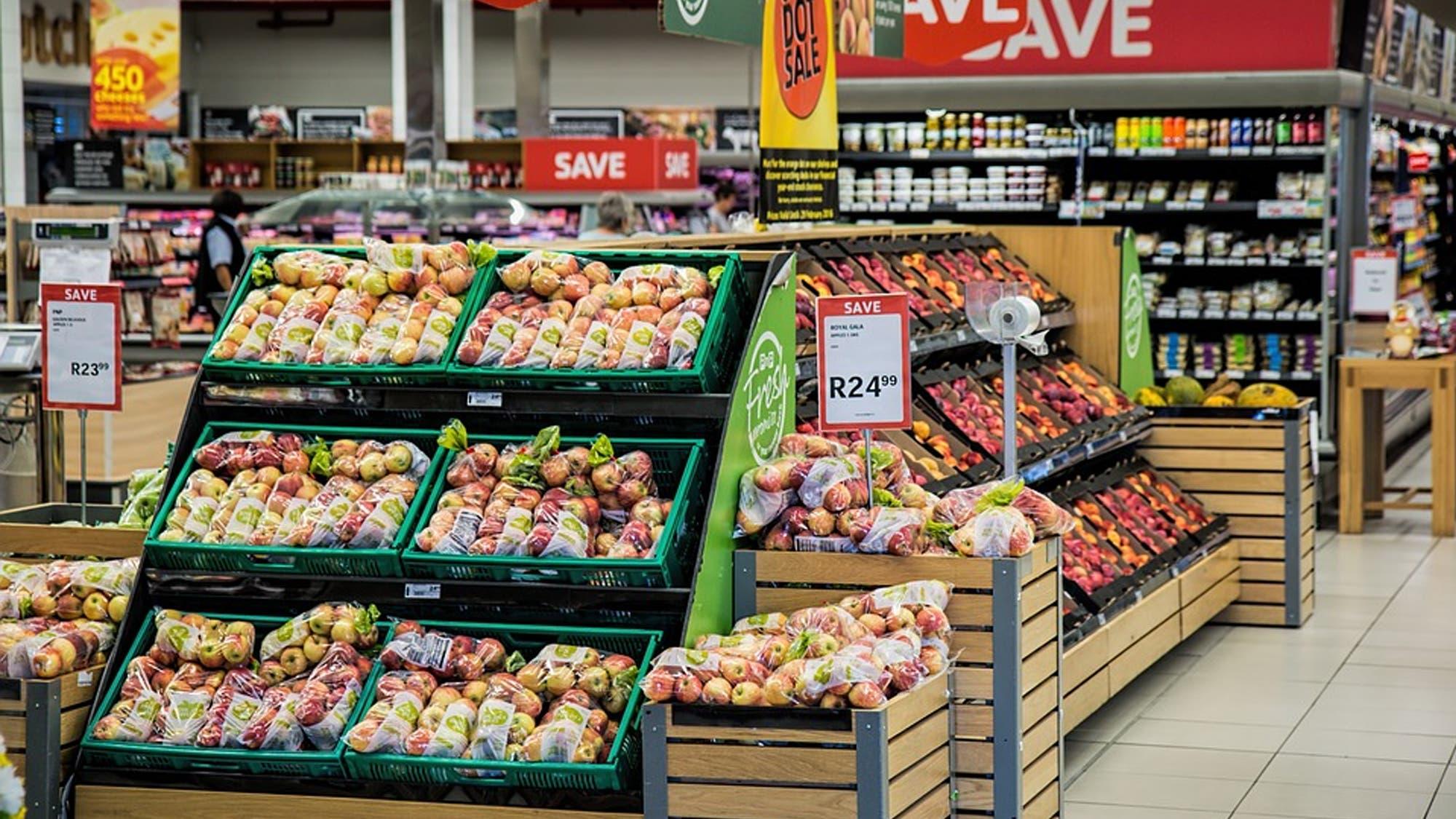 10 trucos psicológicos de los supermercados para vender más