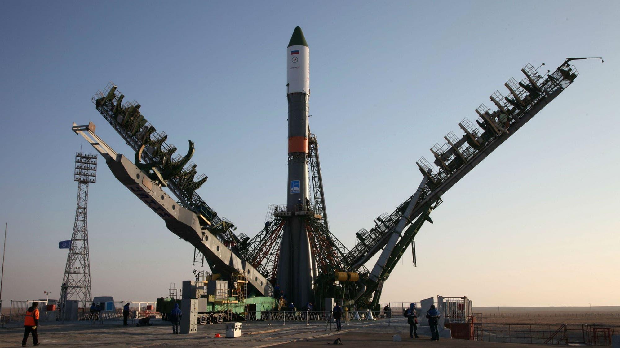 Rusia pierde contacto con la nave espacial Progress