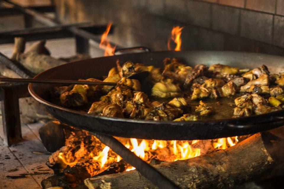 Innovar en cocina es olvidarse del fuego conexi n brando - Cocina de fuego ...