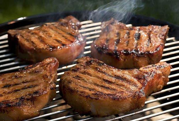 10 parrillas para comer la mejor carne de buenos aires - Parrilla de la vanguardia ...