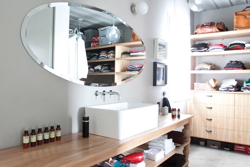 Bachas Para Baño Ovaladas:Cómo elegir un vanitory para el baño – Gustavo Peláez – ESPACIO
