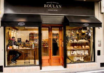 El boom de las boulangeries en Buenos Aires