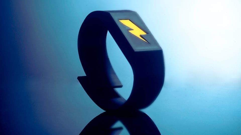 Shocks eléctricos, un método extremo para evitar los excesos en la tarjeta de crédito