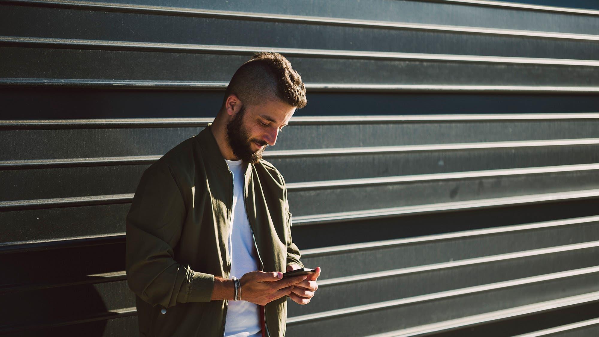 Un plan de telefonía móvil pensado para ahorrar y estar siempre conectados