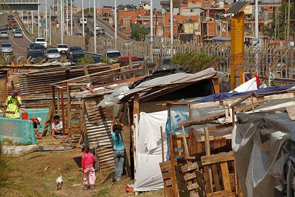 Resultado de imagen para pobreza argentinos