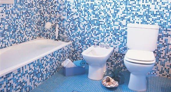 Medidas De Un Baño Normal:Qué tenés que saber para planificar tu baño – Común – ESPACIO