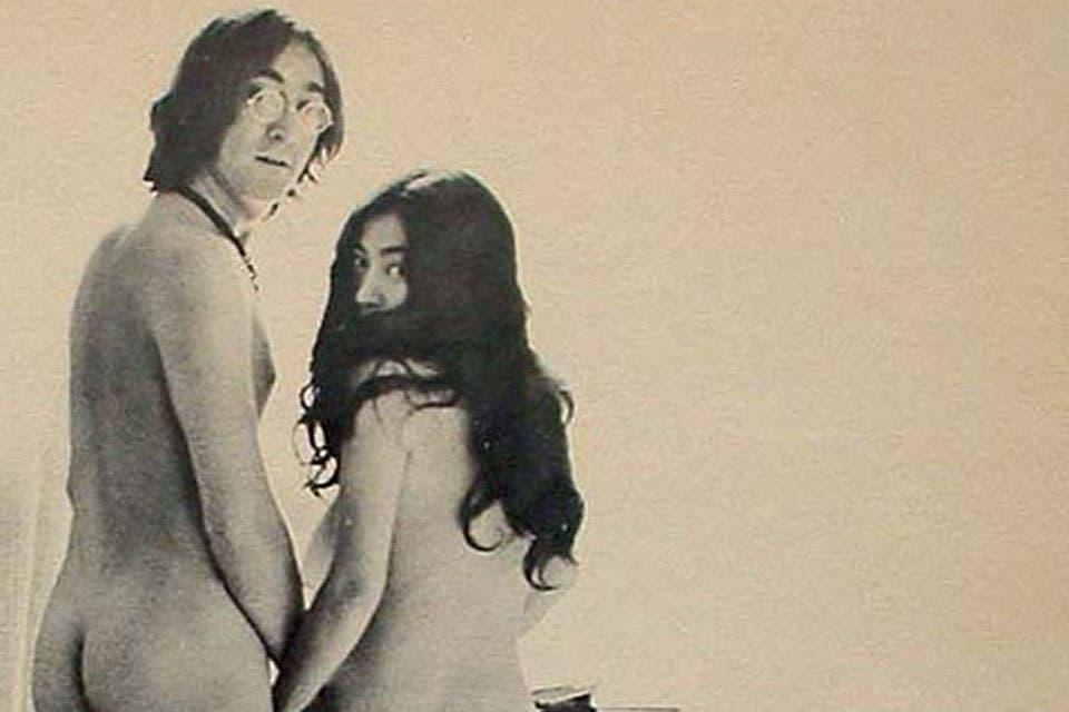 John Cairns desnuda fotos