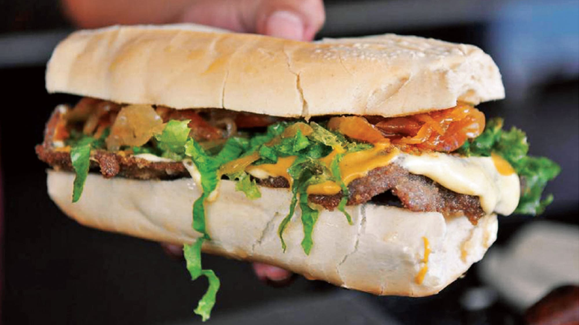 Resultado de imagen para tucuman sandwicheria don pepe