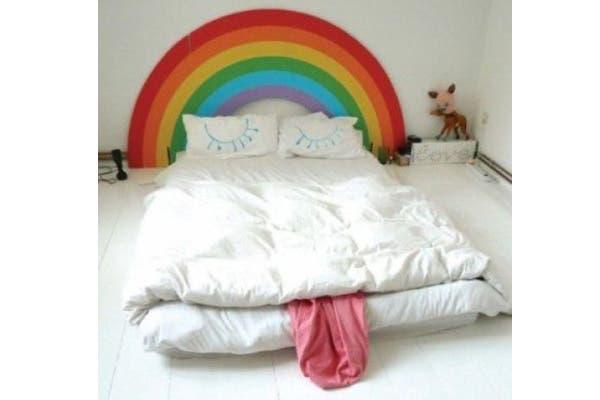 Objetos locos camas originales revista ohlal for Cama sandwich