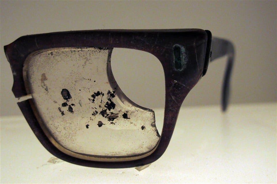 Resultado de imagen para anteojos de allende