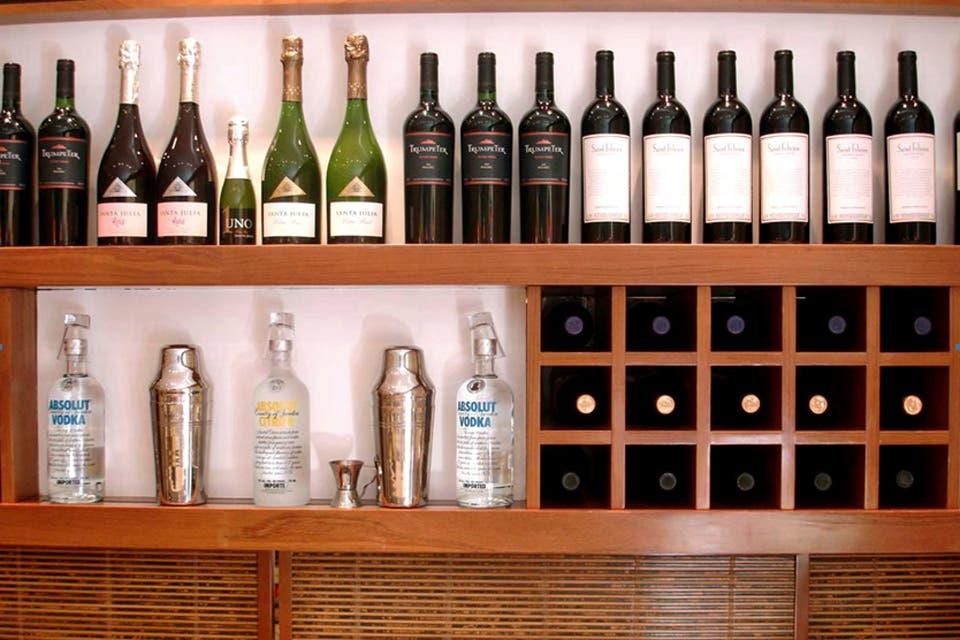 Estantes para botellas proveedor de china mejor venta - Estanterias para botellas ...