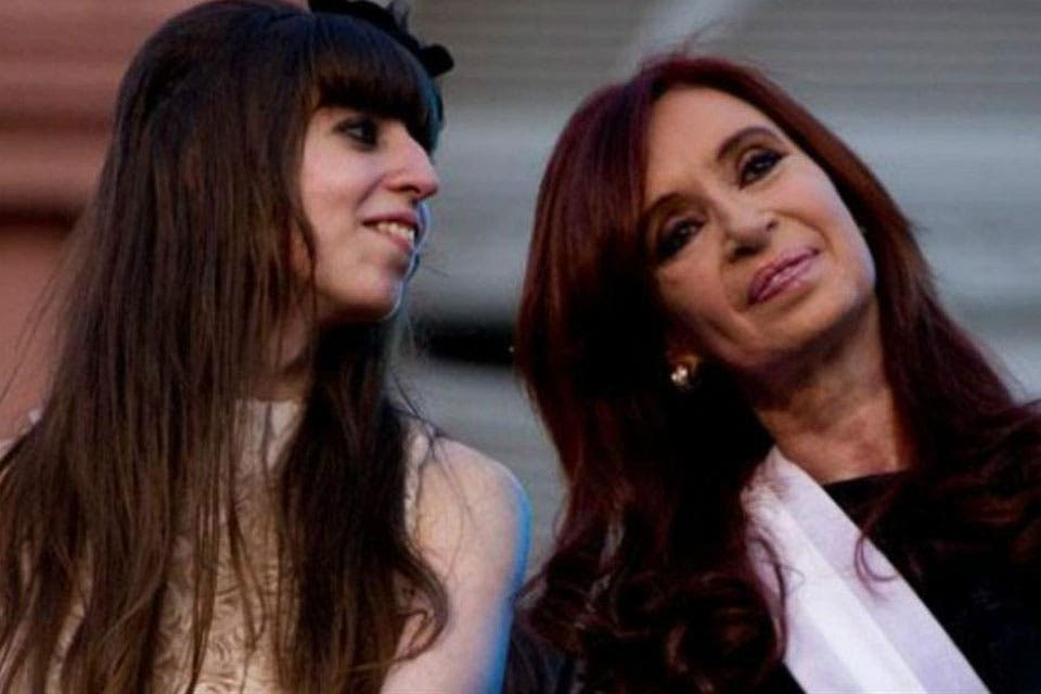 La Dura Carta De Florencia Kirchner Contra Macri