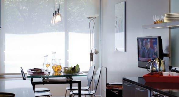 10 ubicaciones distintas y modelos de ventanas para tu cocina ...