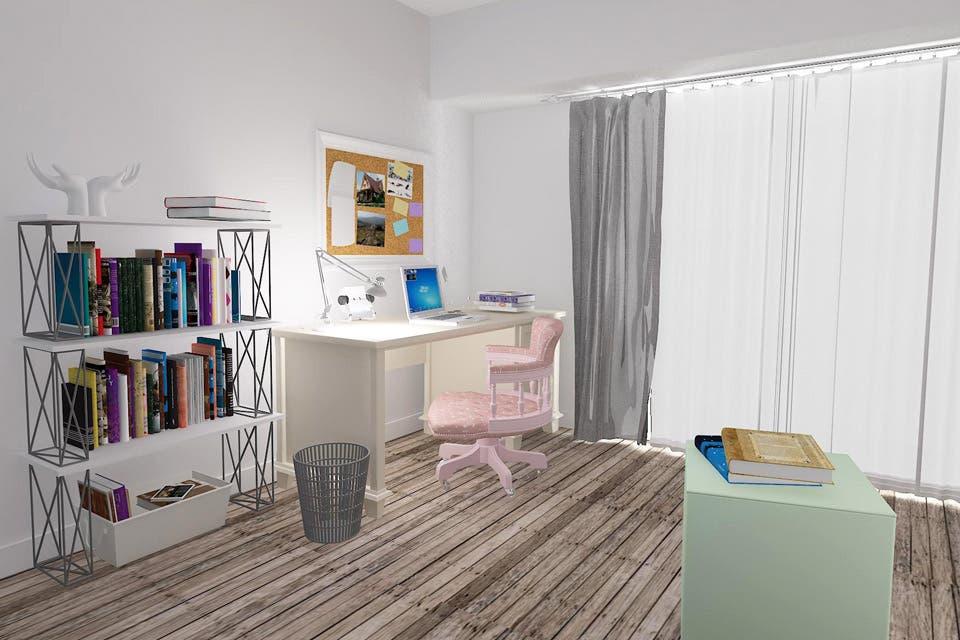 ideas para decorar un espacio de trabajo en casa