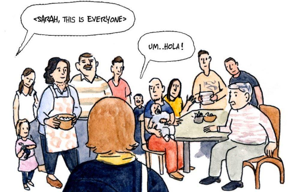 divertida caricatura de sherlock-#27