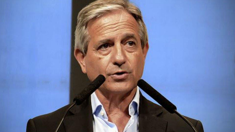PARO NACIONAL: La cartera del Ministro Andrés Ibarra quedará paralizada