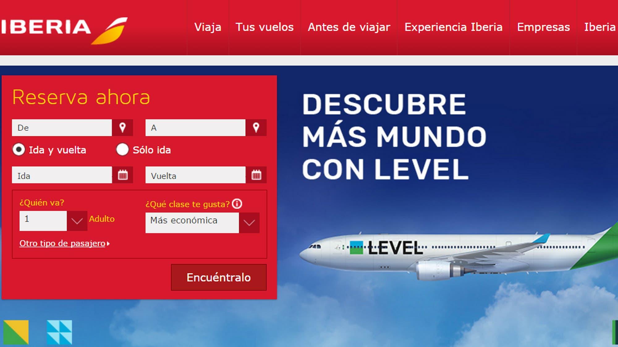Iberia y british airways tendr n vuelos low cost a la for Vuelos barcelona paris low cost