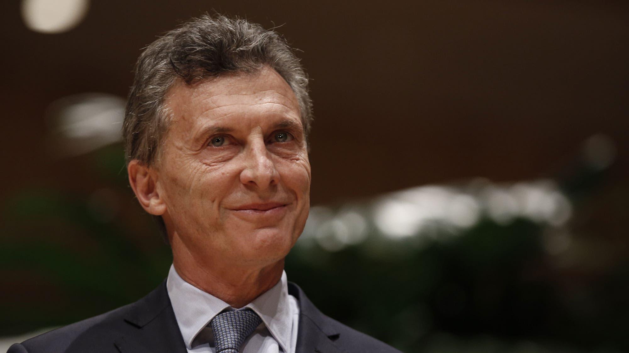 Macri se descompensó en Ecuador y canceló su agenda