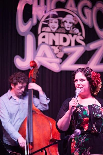 5 lugares para escuchar jazz y blues en Chicago