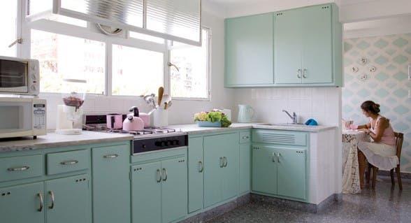 Cocina: cómo planear e integrar el lavadero al hogar   común ...