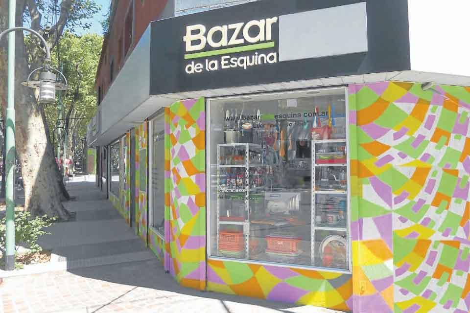 Bazar Gastron Mico La Nacion