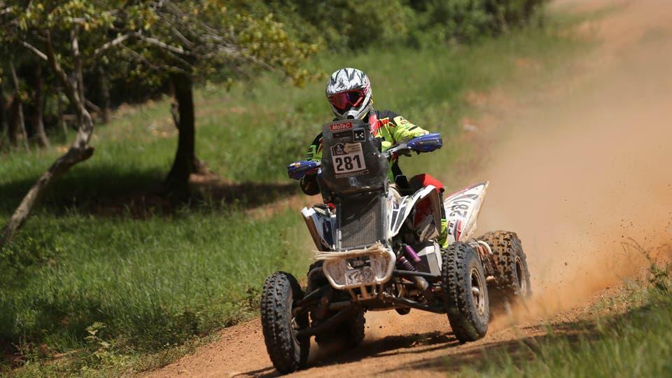 Image result for gastón gonzalez motociclista