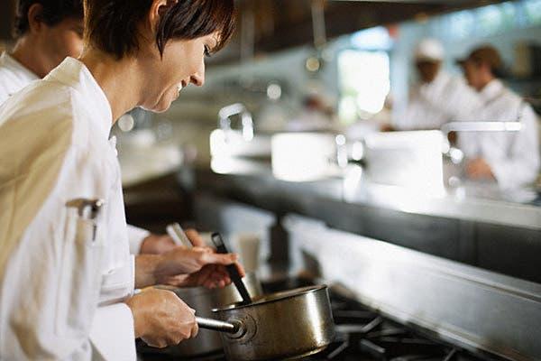 Cinco opciones para aprender a cocinar revista ohlal - Opciones para cocinar ...