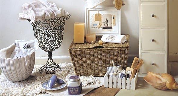 Imagenes De Objetos Del Baño:Objetos y accesorios para tu baño – Común – ESPACIO LIVING