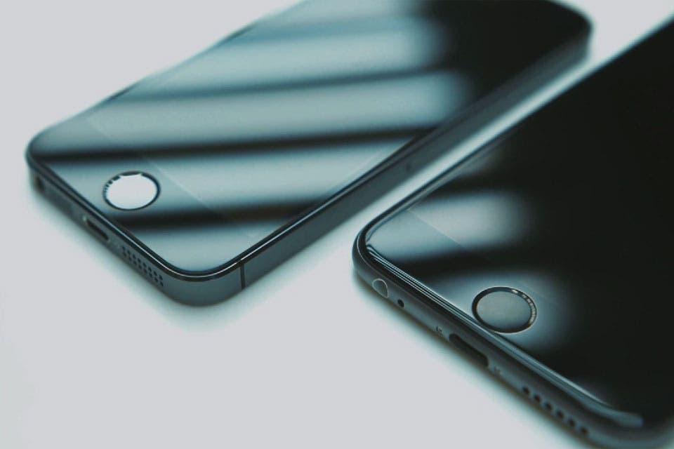 ... iPhone 6, pero no tendrá 3D Touch - 20.02.2016 - LA NACION - Linkis