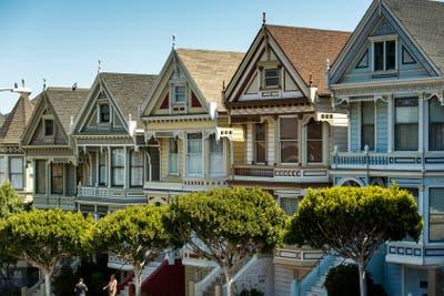 San Francisco, barrio por barrio