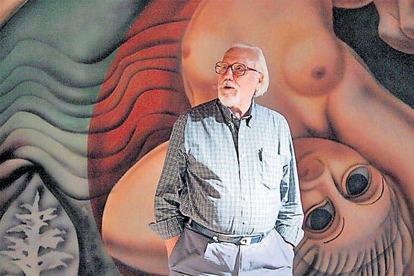 La pel cula del mural de siqueiros la nacion for El mural de siqueiros pelicula
