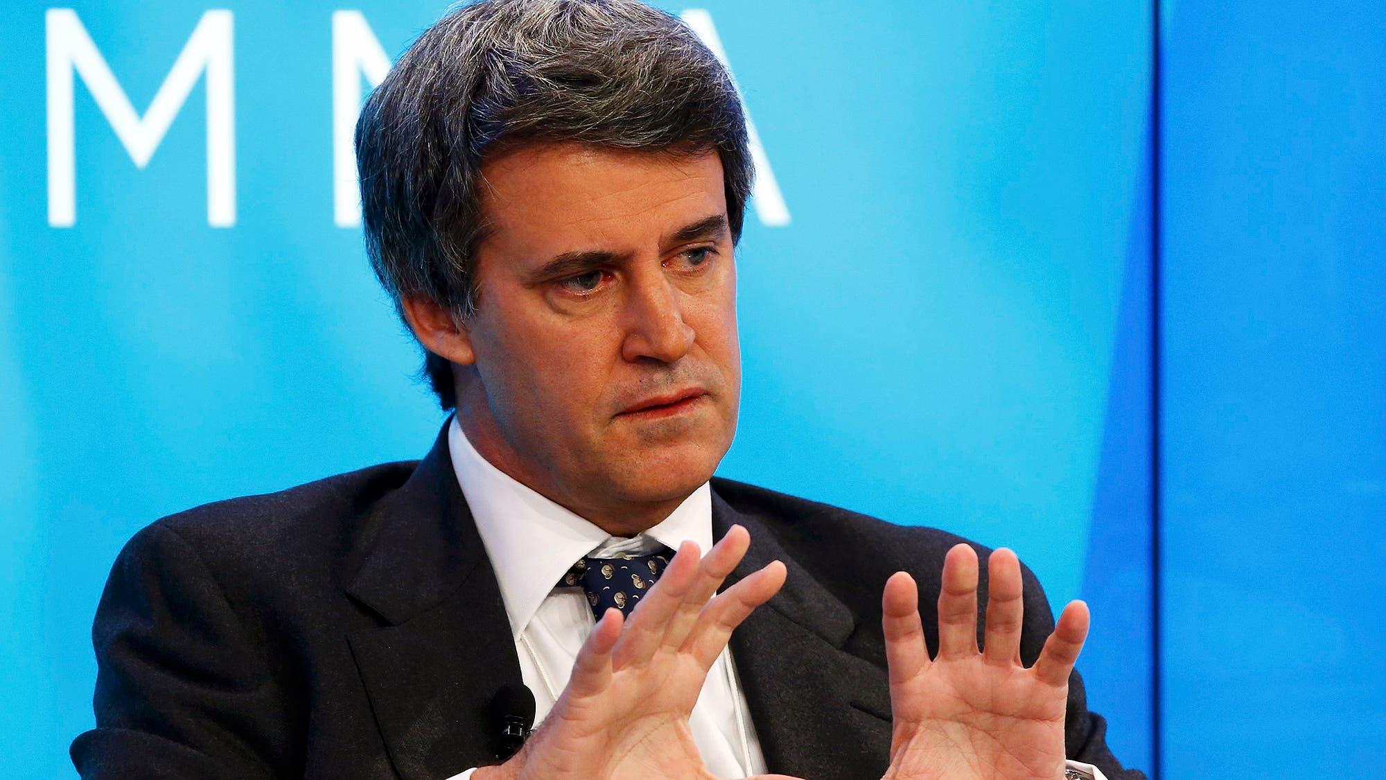 Argentina consiguió US$ 16.500 millones a 7,14%