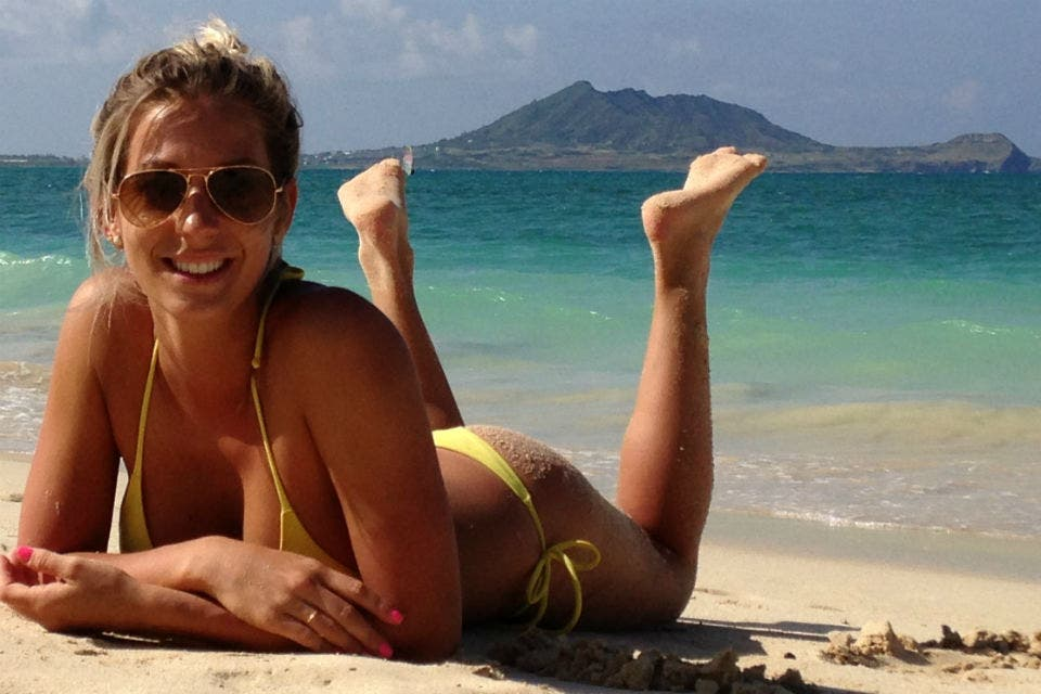 Carolina duer celebrity splash google