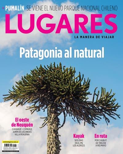 Revista Lugares 258 - octubre 2017