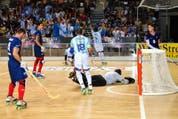 La selección argentina derrotó con autoridad a Francia y está en semifinales