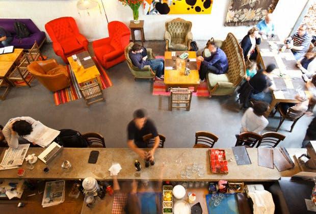 Qu Deber As Tener En Cuenta Para Abrir Un Restaurante