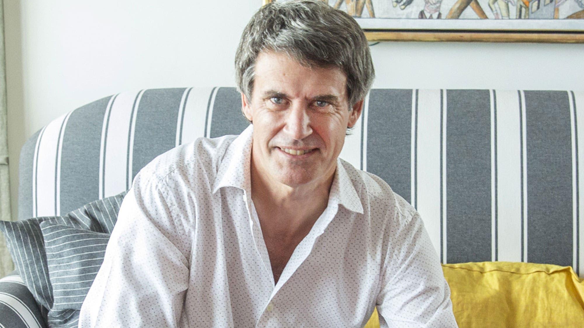 Lo nuevo de Alfonso Prat-Gay