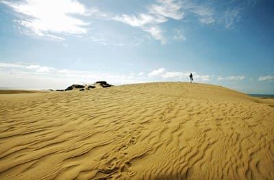 Lo que tenés que saber de la playa de Barra de Valizas