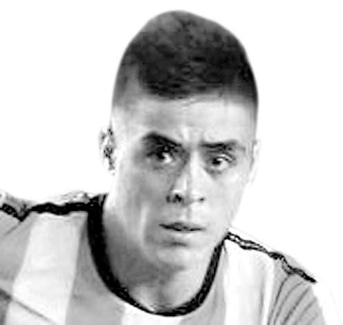 Brian<br>Fernández