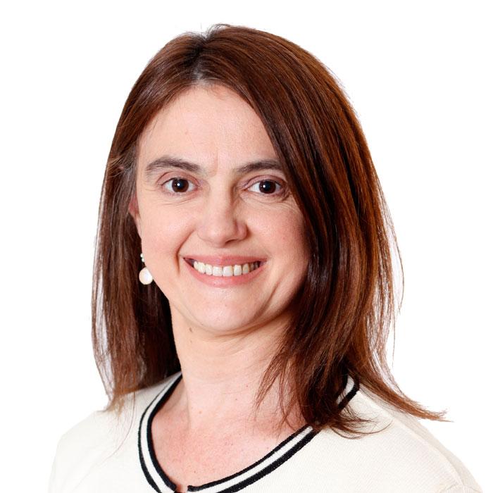 Silvia Stang