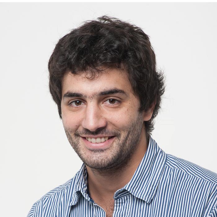 Tomás Bence
