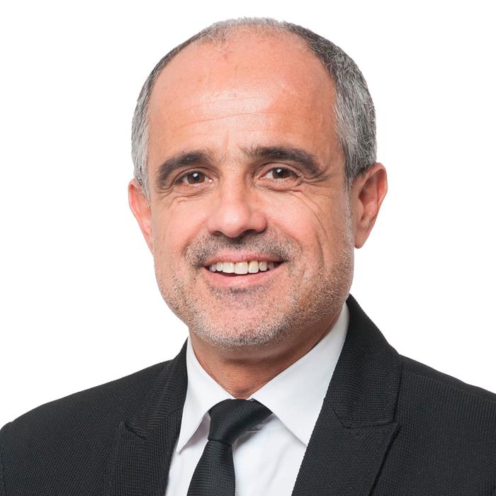 Daniel Arcucci