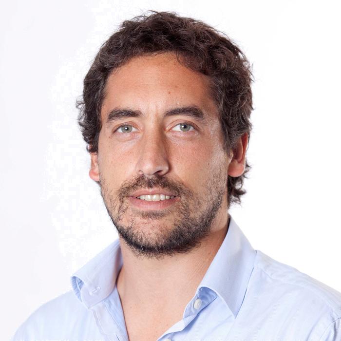 Francisco Jueguen