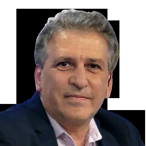 Daniel Santa Cruz