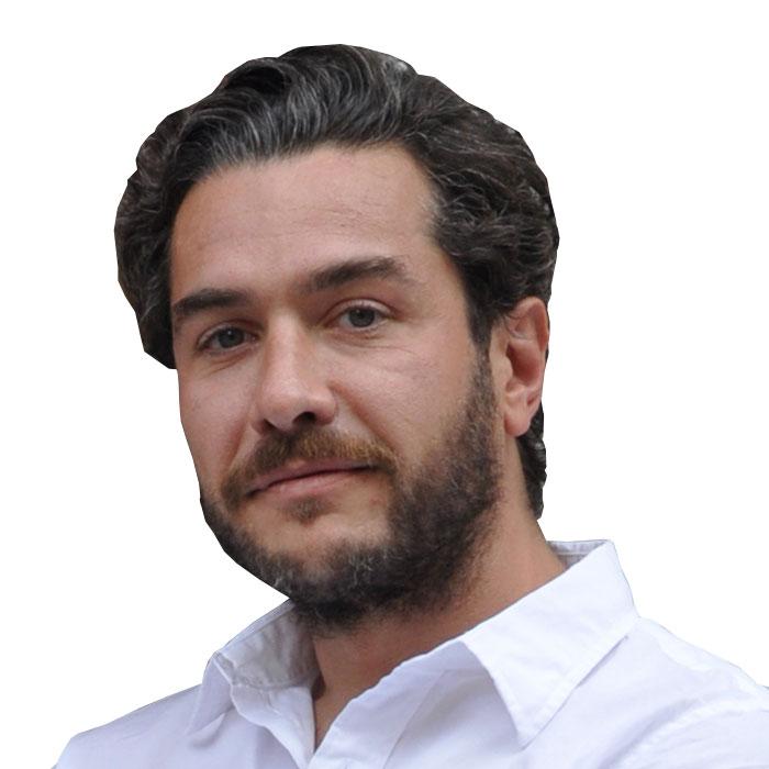 Rafael Mathus Ruiz