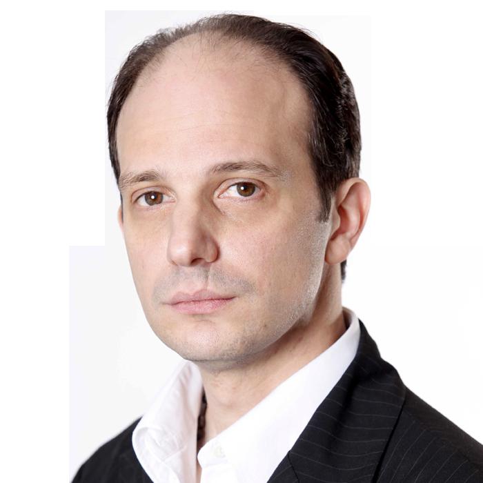 Pablo Gianera