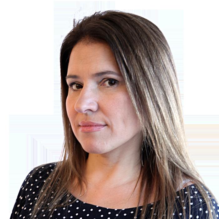 Fernanda Iglesias