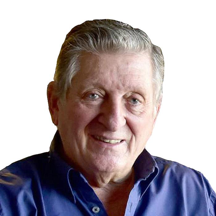 José Claudio Escribano